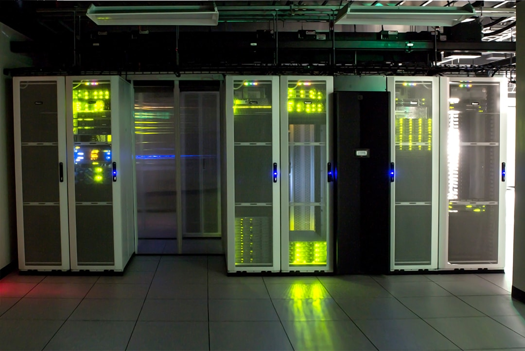 STRATA Networks Data Center IT Services