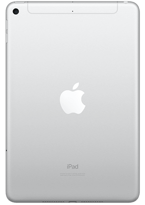 Logo-iPad mini Back