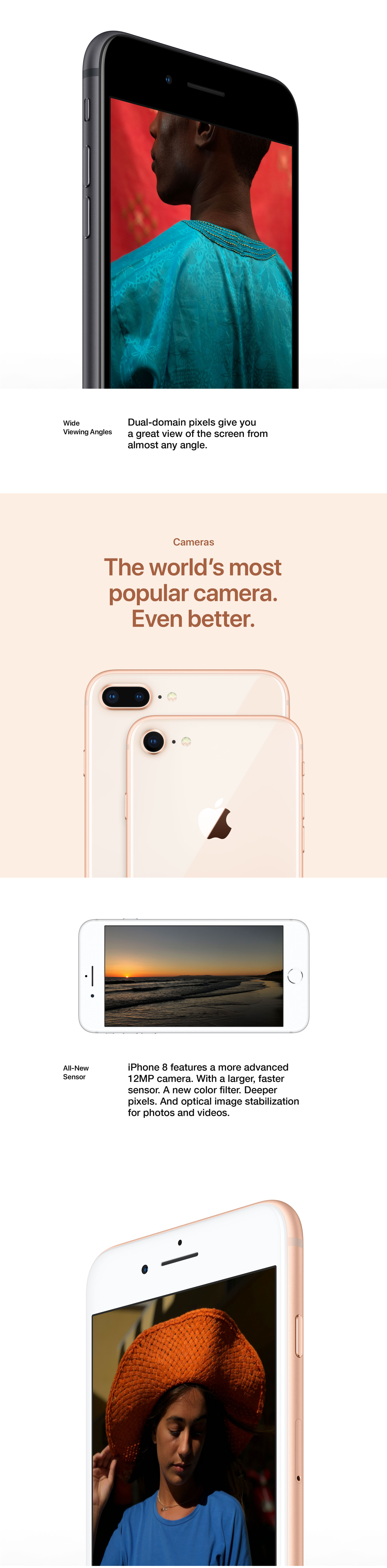 iPhone8 ProductPage1