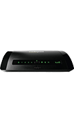 Cradlepoint MBR 95 - 3G/4G Router