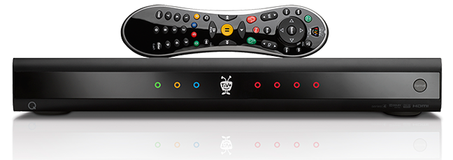 CATV-Features-Page TiVo-Equipment