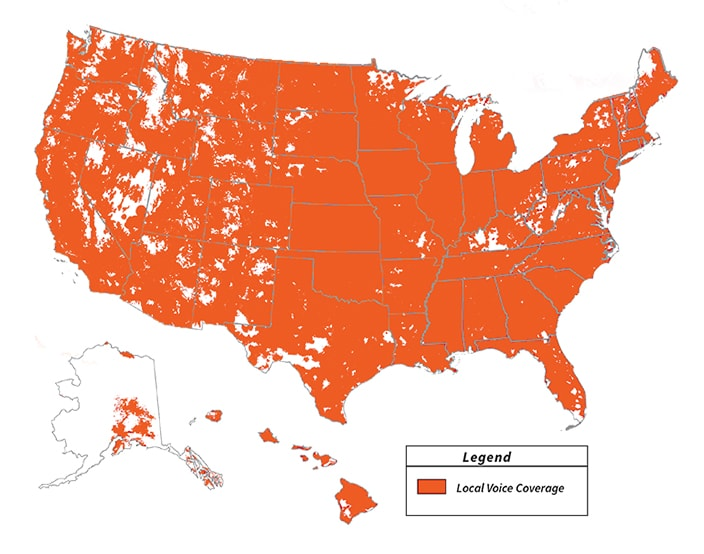 Coverage Maps on wireless carrier coverage comparison, phone service coverage maps, wireless carrier coverage maps, wireless coverage maps comparison, wireless coverage by zip code,