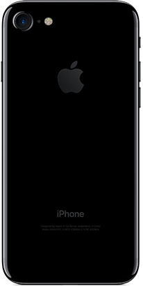 Logo-iPhone 7 Plus Back