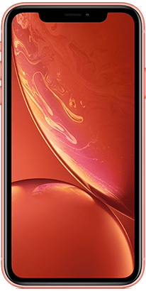 Logo-iPhone Xr